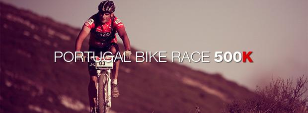 Portugal Bike Race 500K, probablemente la carrera 'Non Stop' más dura del mundo