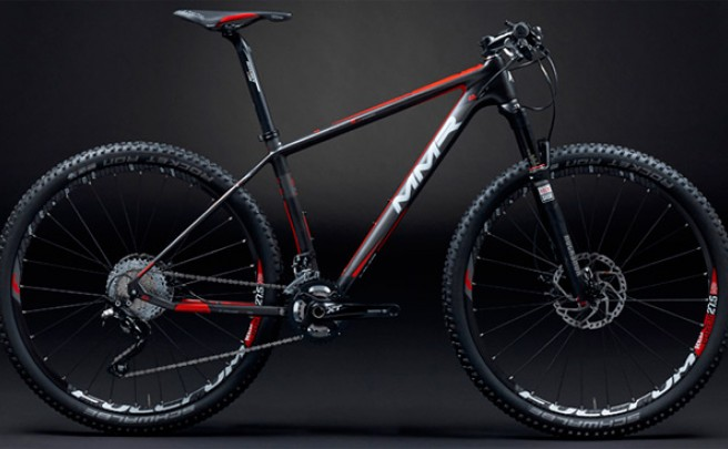 Las novedades de MMR Bikes para la temporada 2015