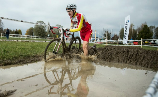 Red Bull Velodux, una nueva y trepidante prueba de ciclocross por parejas