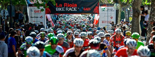 Así ha sido la primera edición de La Rioja Bike Race by Gaes
