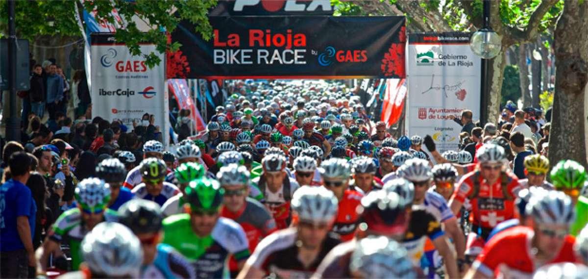 La Rioja Bike Race 2015: Abiertas las inscripciones
