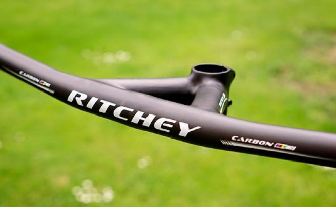 Ritchey Bullmouse: El retorno del mítico manillar con potencia integrada de Ritchey