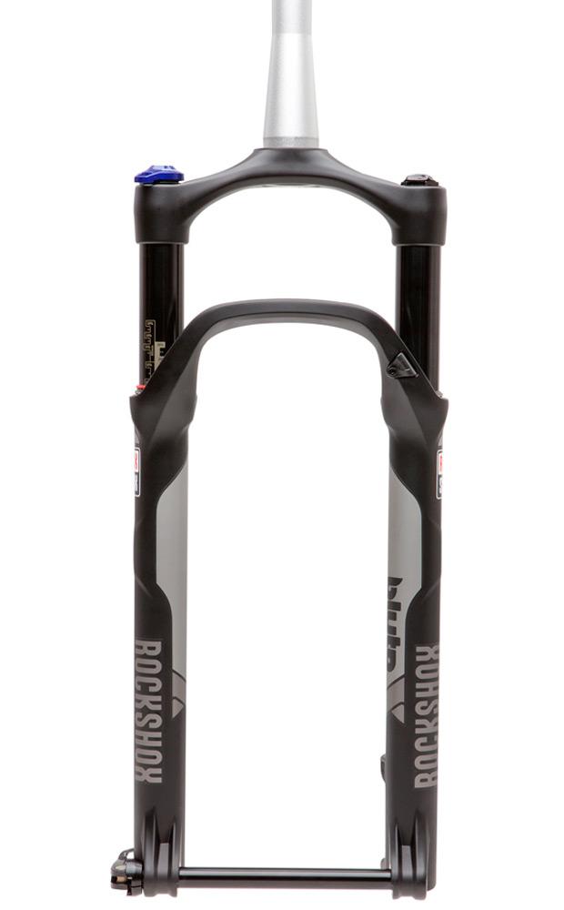 RockShox Bluto RL: La nueva horquilla de suspensión para bicicletas 'Fatty'