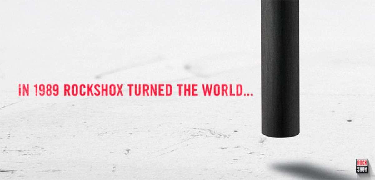 Sorpresa, sorpresa: ¿Una nueva horquilla invertida de RockShox en camino?