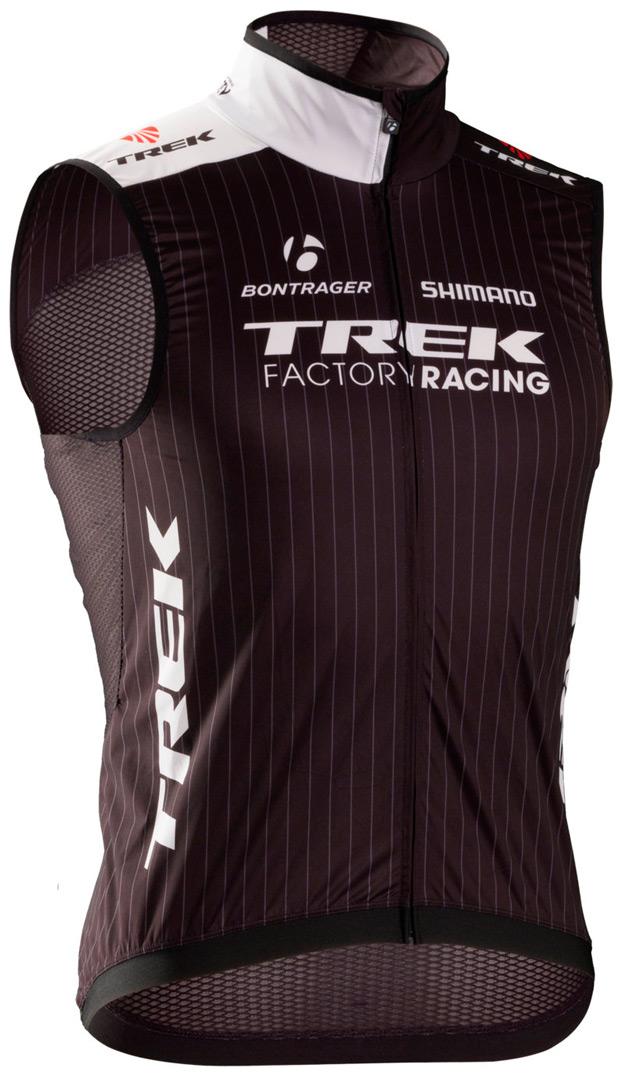 La nueva equipación Trek Factory Racing, ya disponible
