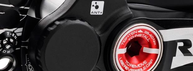 Actualización de firmware para los medidores de potencia de ROTOR. Mejor funcionamiento y mayor autonomía para la batería