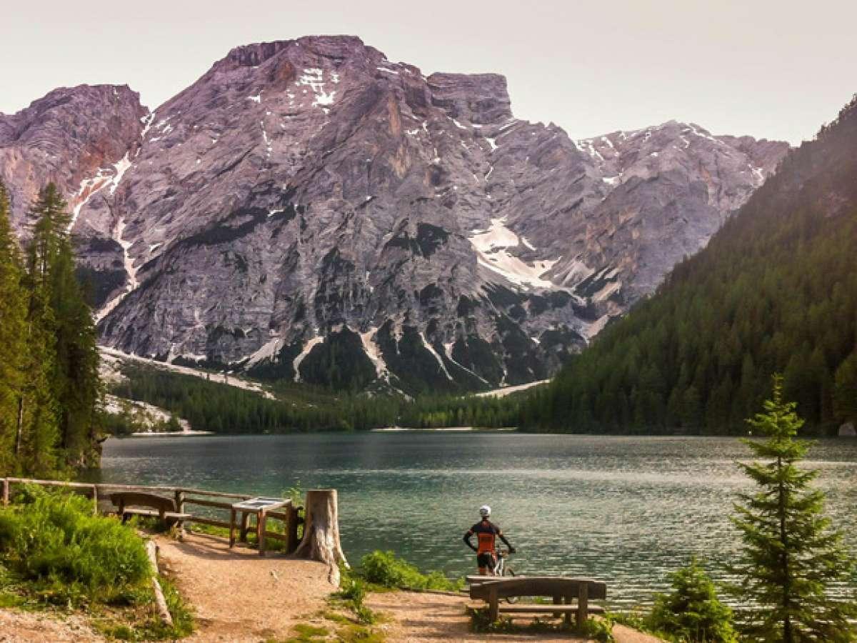 ¿Invertir en material o invertir en experiencias? Disfrutando plenamente del ciclismo de montaña
