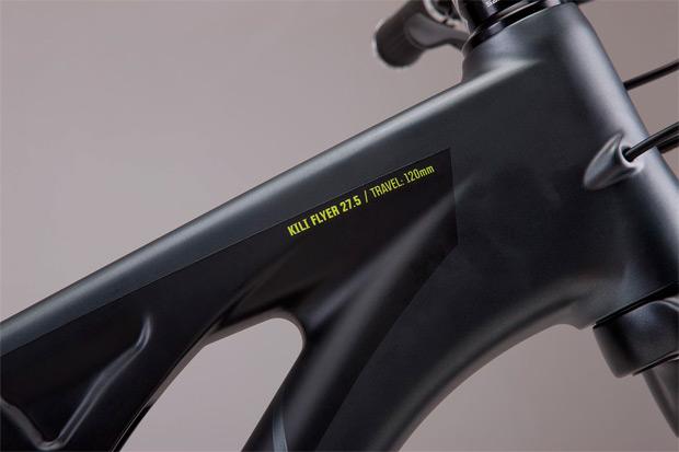 Saracen Kili Flyer 2015, la bicicleta perfecta para cualquier camino