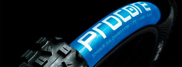 Schwalbe ProCore Dual Chamber: El nuevo sistema de doble cámara para bicicletas de montaña