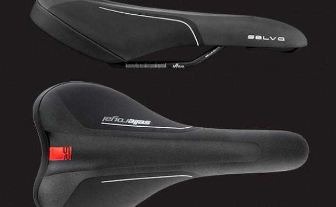 Selle Royal Selva, un interesante (y nuevo) sillín de precio muy ajustado para ciclistas de montaña