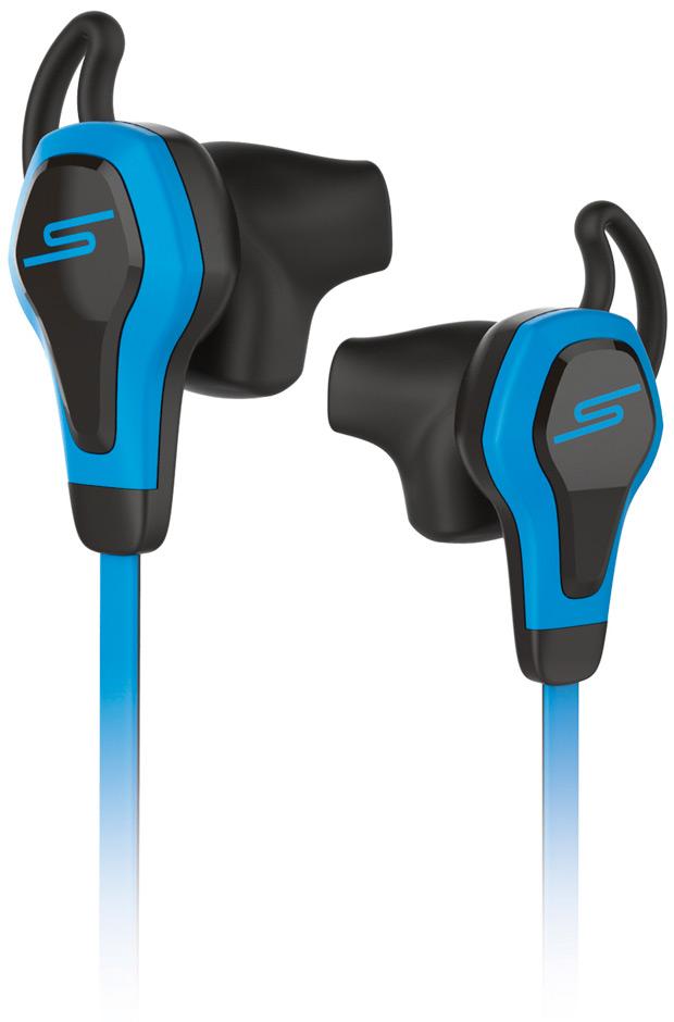 Auriculares SMS BioSport In-Ear con pulsómetro incluido