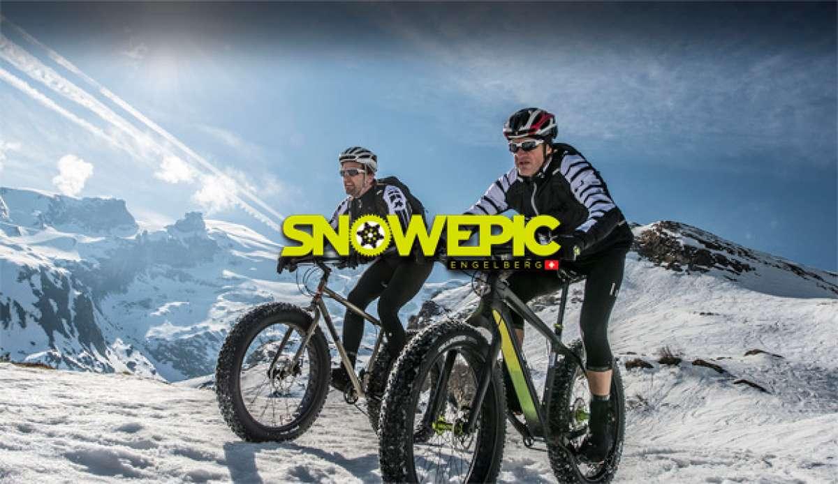 Snow Epic 2015: Los vídeos de todas sus etapas