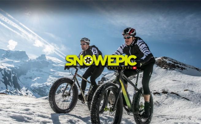 Snow Epic, la nueva competición invernal de los creadores de la Absa Cape Epic