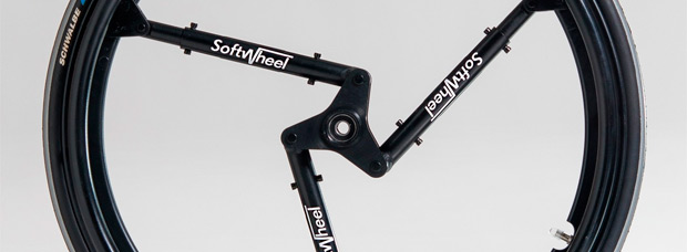 SoftWheel: Reinventando las ruedas para bicicletas