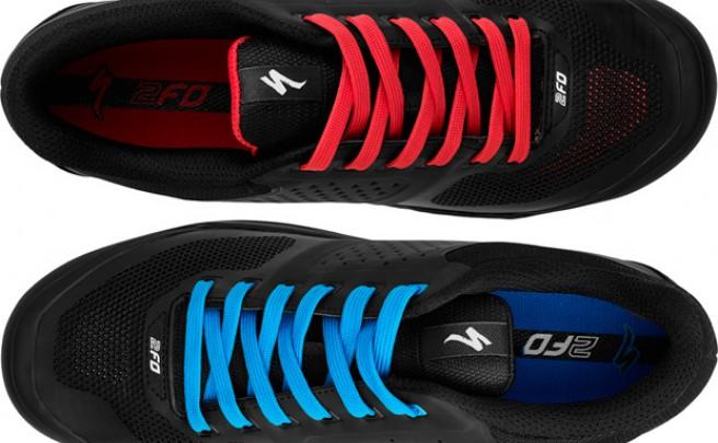 Specialized 2FO, unas zapatillas de 'aire' urbano para todo tipo de ciclistas