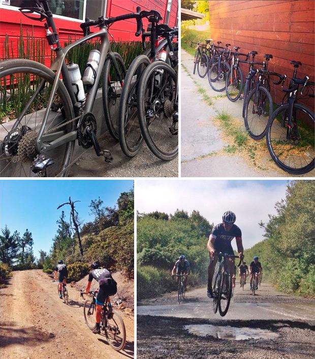 Specialized Diverge 2015: Una nueva 'todocamino' que convierte la carretera en una aventura
