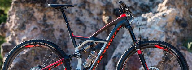 30 segundos con la nueva Specialized Enduro 650B de 2015