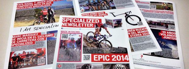 Specialized y Eurobike: Fin de la presencia de este fabricante en la feria más importante del ciclismo