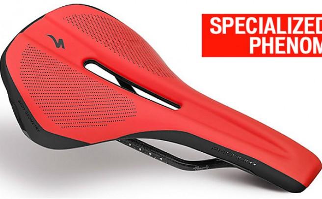 Specialized Phenom de 2015, un renovado sillín ideal para todo tipo de usos