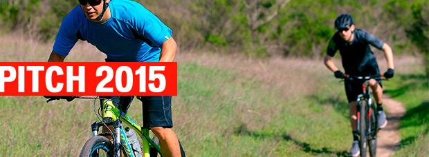 Specialized Pitch, una interesante bicicleta de iniciación con ruedas de 27.5 pulgadas