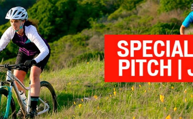 Specialized Pitch y Specialized Jynx de 2015. Dos nuevos modelos de iniciación con ruedas de 27.5 pulgadas para ellos y para ellas