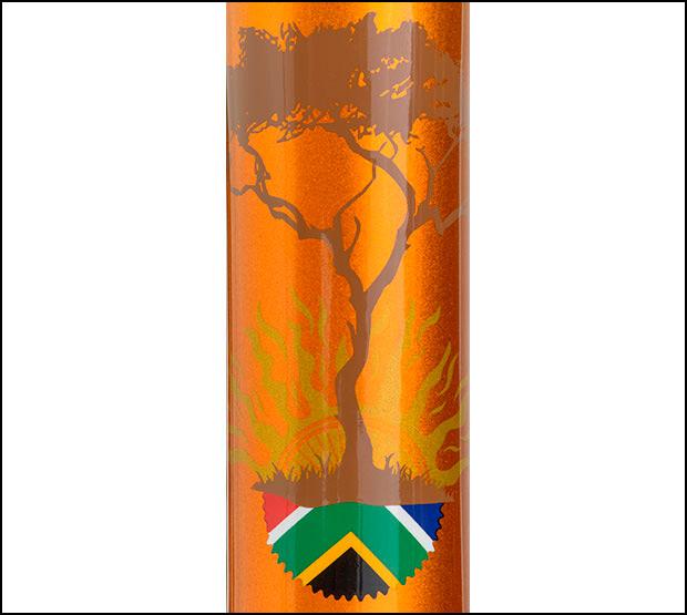 Specialized S-Works Epic Burry Stander Edition: Un sueño de color dorado
