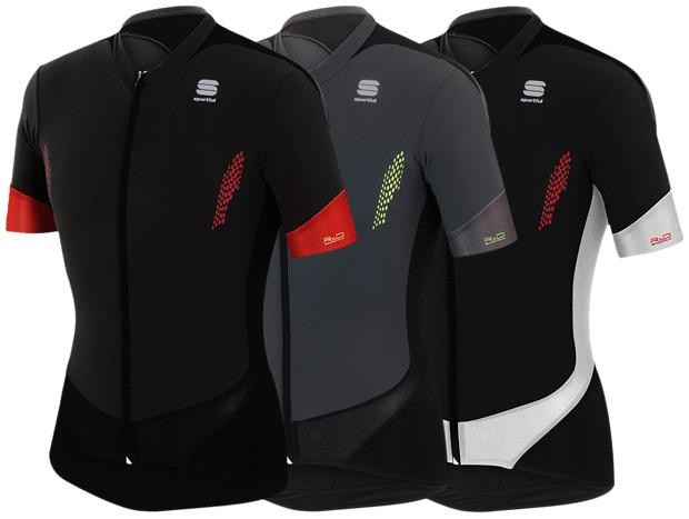 Sportful R&D, la nueva equipación tope de gama de Sportful para primavera y verano