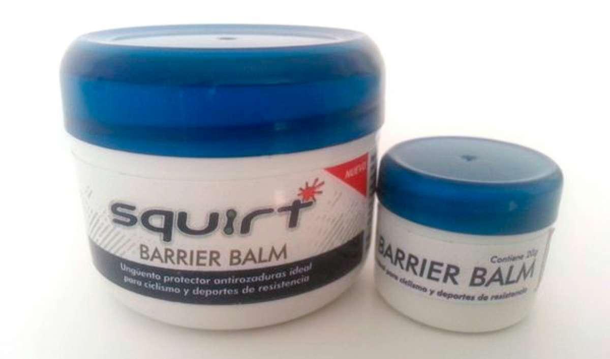 Nueva crema protectora Squirt Barrier Balm, ya disponible de la mano de Musette