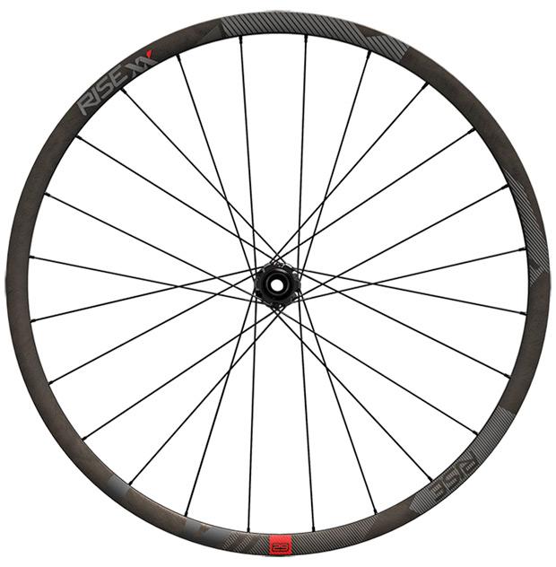 SRAM Rise XX: Nuevas y ultraligeras ruedas de carbono para bicicletas de 29 pulgadas