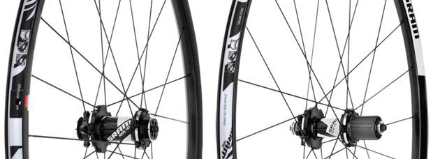 Nuevas ruedas de aluminio SRAM Roam 40 y SRAM Roam 30 para la temporada 2015