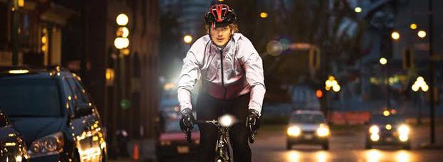 SUGOi Pixel Tech: La nueva tecnología de iluminación reflectante para la ropa deportiva de la firma
