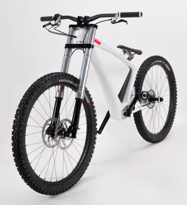 Sunn Concept Bike, así será la próxima generación de bicicletas DH de la firma francesa