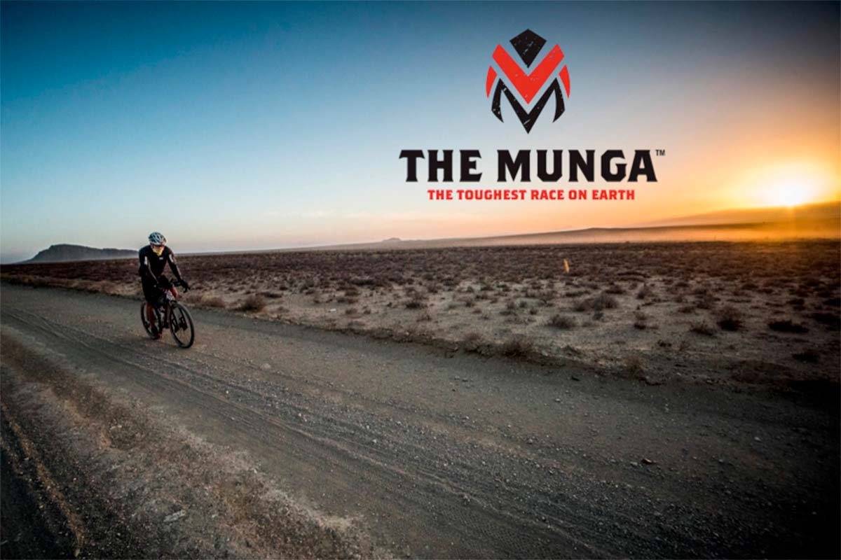The Munga, la carrera de Mountain Bike más extrema (y gratificante) del mundo