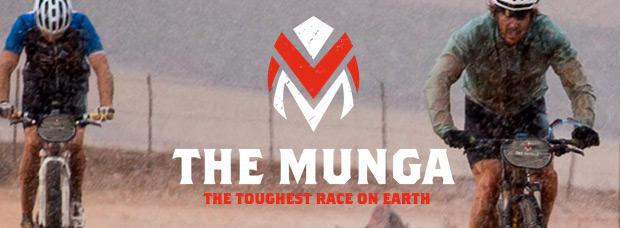 The Munga, la carrera de Mountain Bike más extrema (y gratificante) del mundo