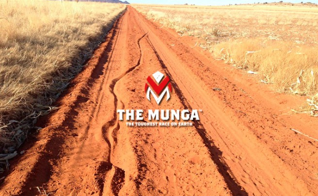 The Munga, la carrera de Mountain Bike más extrema del mundo, pospuesta hasta 2015