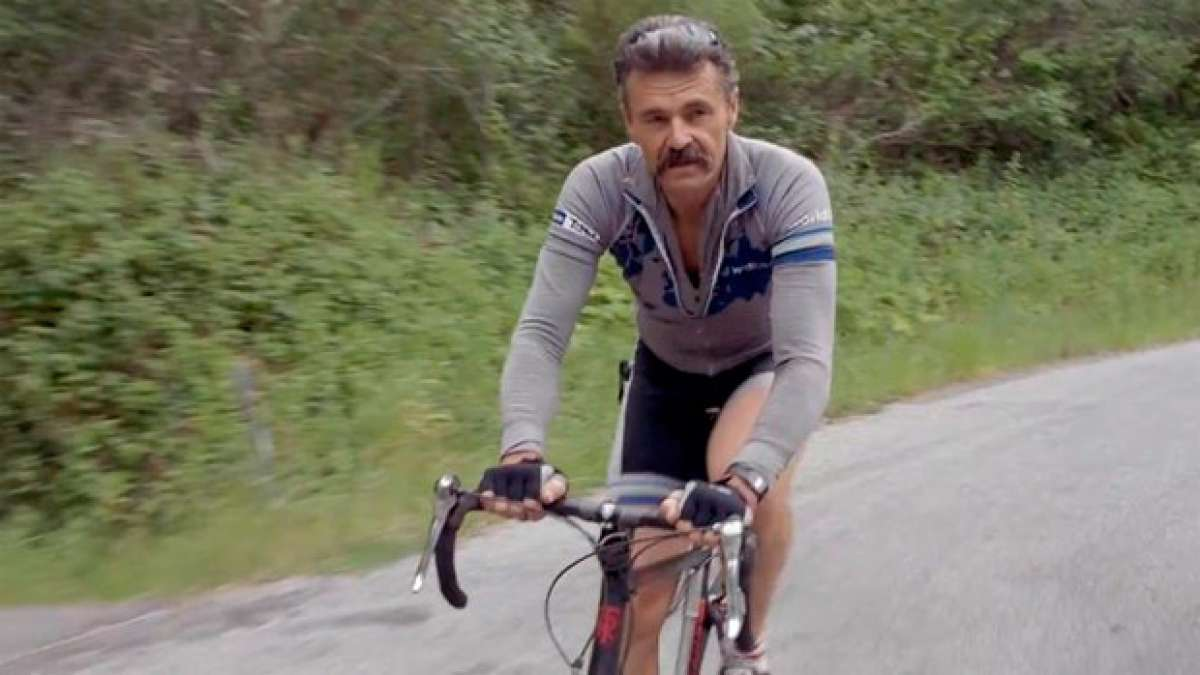 The Ride: Un día rodando con Tom Ritchey, leyenda viva del Mountain Bike