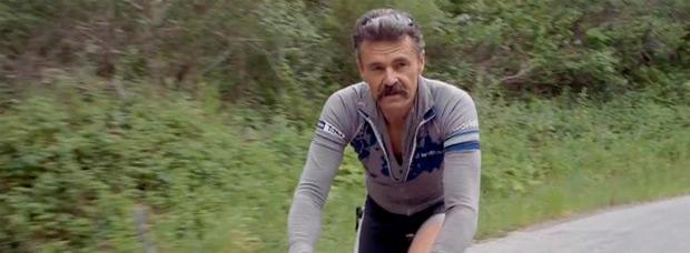 The Ride: Un día rodando con Tom Ritchey, leyenda viva del Mountain Bike