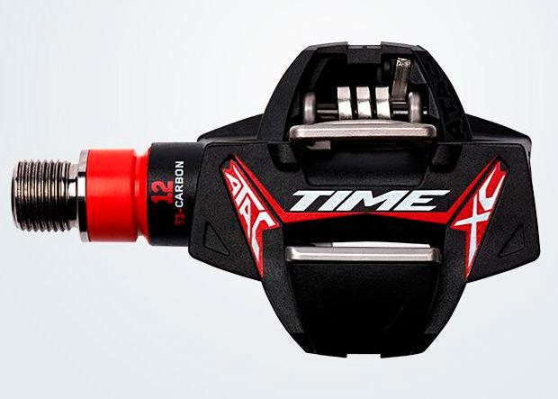 La nueva gama de pedales Time ATAC XC de la temporada 2015