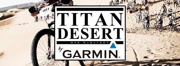 Titan Desert by Garmin 2015: Abiertas las inscripciones