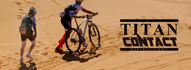 Titan Contact, la modalidad más económica de la Titan Desert para descubrir esta competición en el desierto marroquí