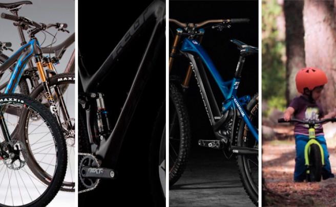 Lo mejor de TodoMountainBike en 2014: Bicicletas