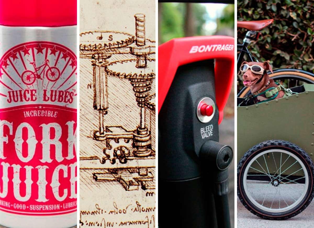 Lo mejor de TodoMountainBike en 2014: Mecánica