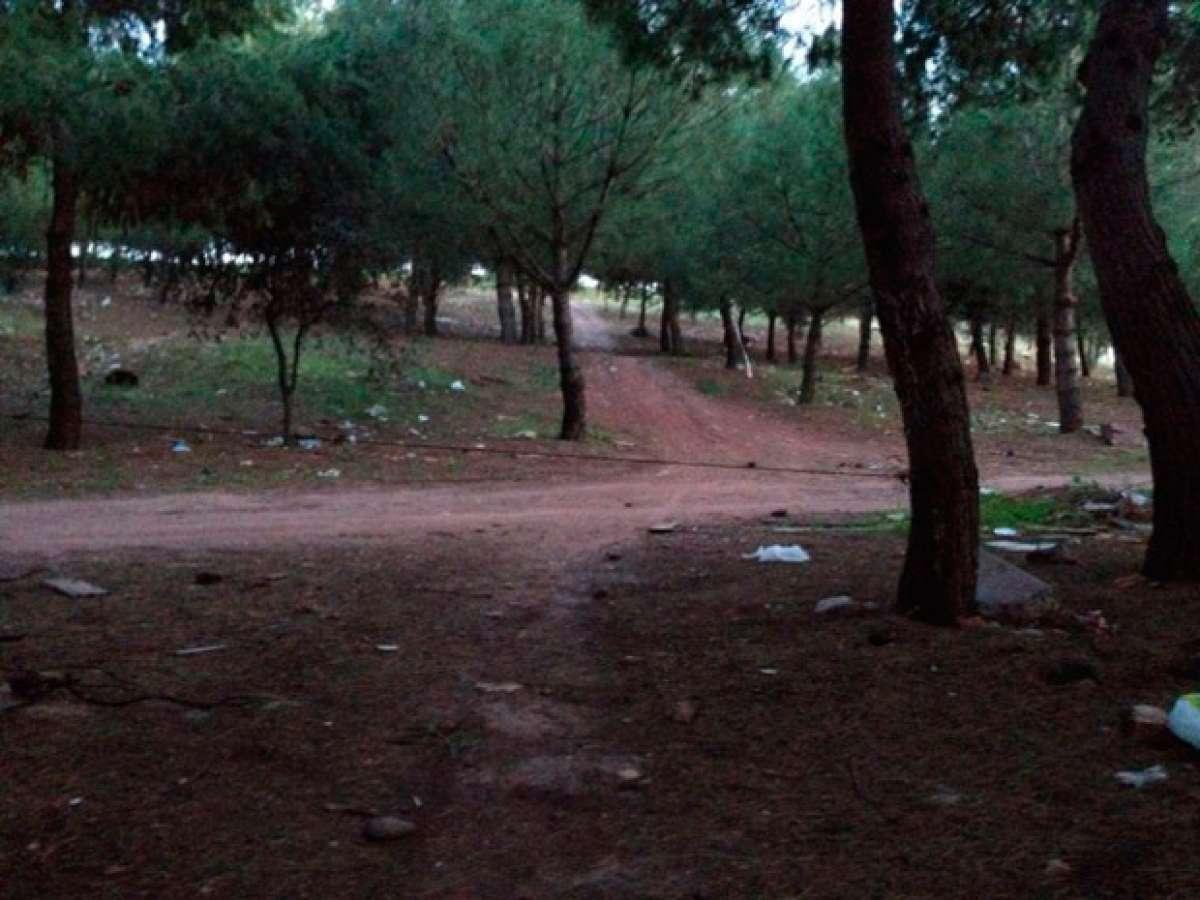Nuevas trampas para ciclistas en Alcázar de San Juan (Ciudad Real, España)