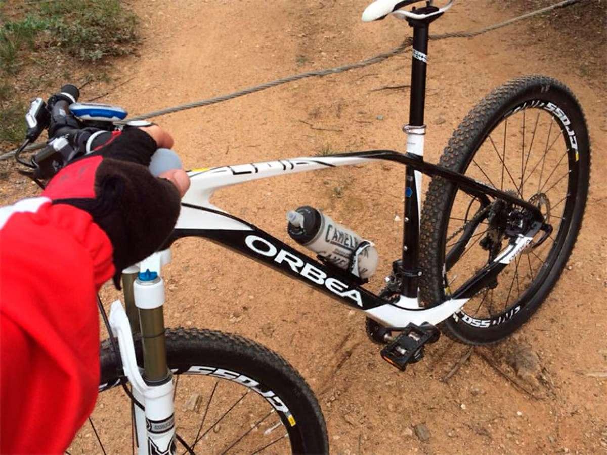 Alerta en Cataluña: Avistadas trampas para ciclistas por la zona de L'Ametlla del Vallès