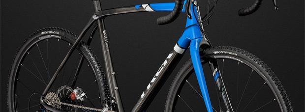 Trek Boone: La nueva y más avanzada bicicleta de Trek para ciclocross