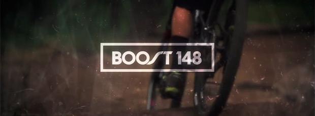 Boost 148: Perfeccionando las 29 pulgadas con la nueva tecnología de Trek