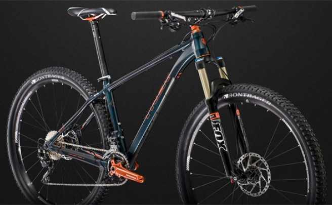 Trek Stache: La 29er más divertida de Trek, ya disponible en España