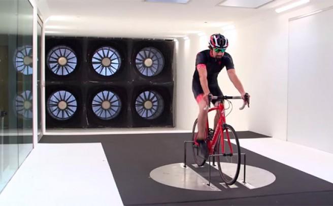 Piernas depiladas en el ciclismo para ir más rápido. ¿Mito o realidad?