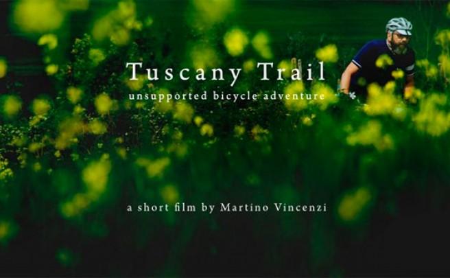 Tuscany Trail, una aventura competitiva por la maravillosa región italiana de La Toscana