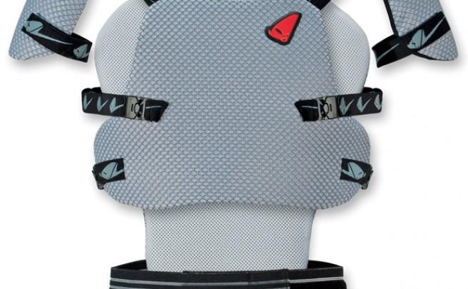Ufo Plast Lighthawk: Un nuevo protector integral para los ciclistas más agresivos